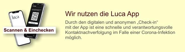 Tedymuseum Steinheim verwendet die luca App