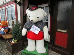 Impressionen Teddy & Puppenmuseum 1