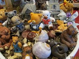 Impressionen Teddy & Puppenmuseum 14