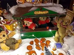 Impressionen Teddy & Puppenmuseum 18