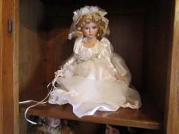 Impressionen Teddy & Puppenmuseum 7