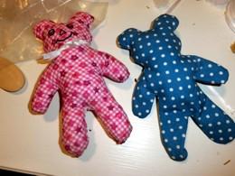Impressionen Teddy & Puppenmuseum 9