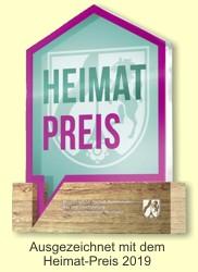 Heimat-Preis 2019